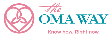 The Oma Way Anniversary