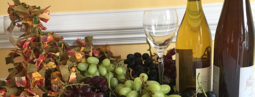 German Wine new to match with recipes
