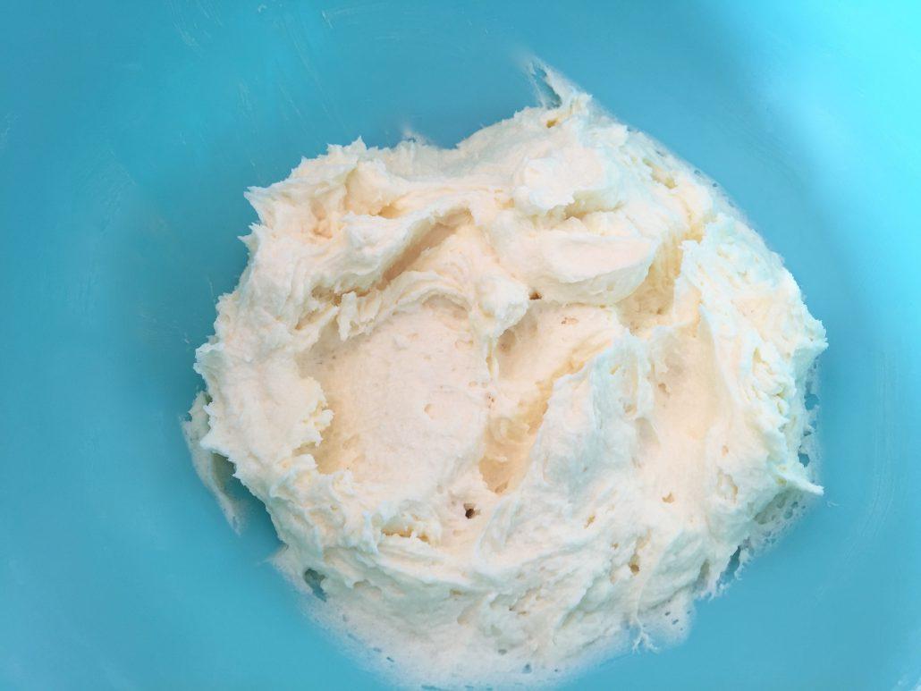 Preparation Linzer Cake Recipe
