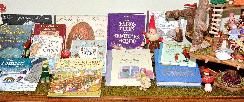 Children's Classic Story Books