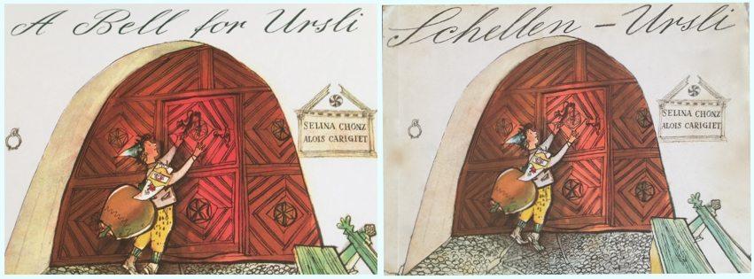 A bell for Ursli by Selina Choenz/Alois Carigiet