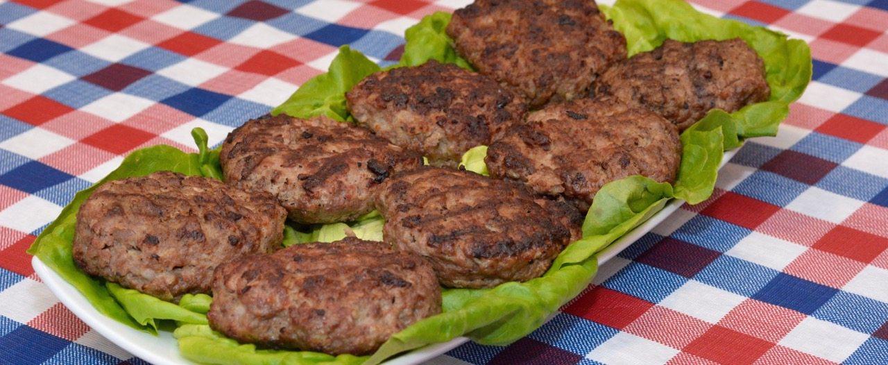 German Hamburger Recipe