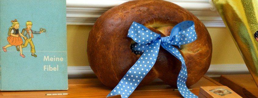 School Pretzel Bread Recipe Germany