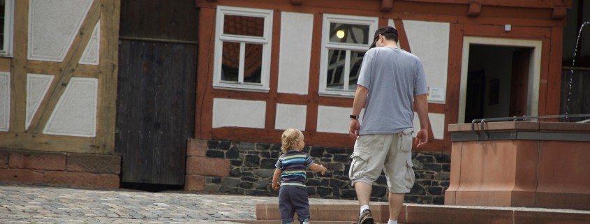 Travel Through Germany