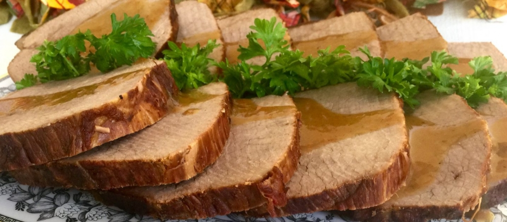 Beef Roast Recipe