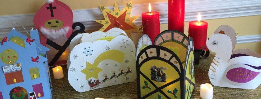 St Martins Day Lanterns