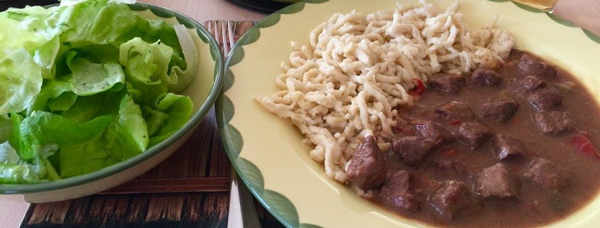 German Goulash Recipe
