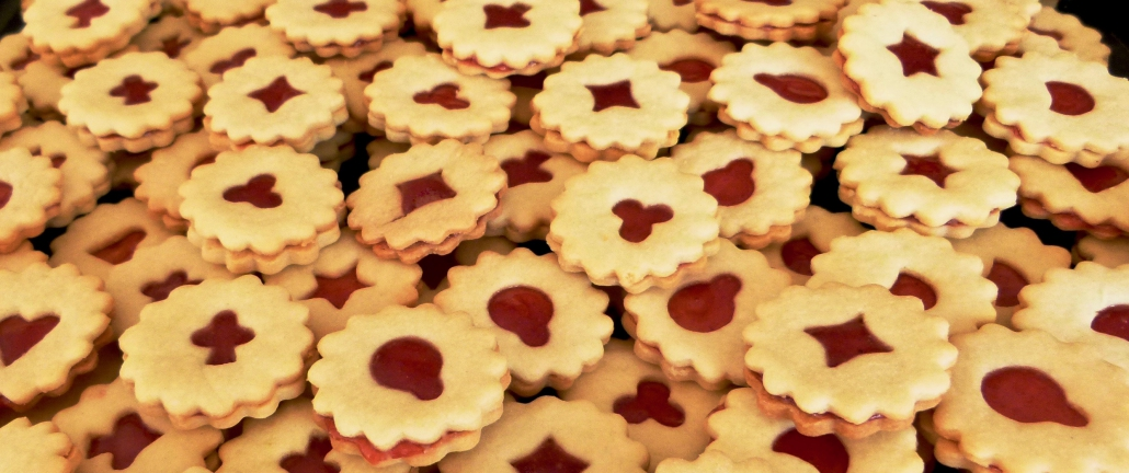 Christmas In German.Traditional German Christmas Cookies Authentic Recipes