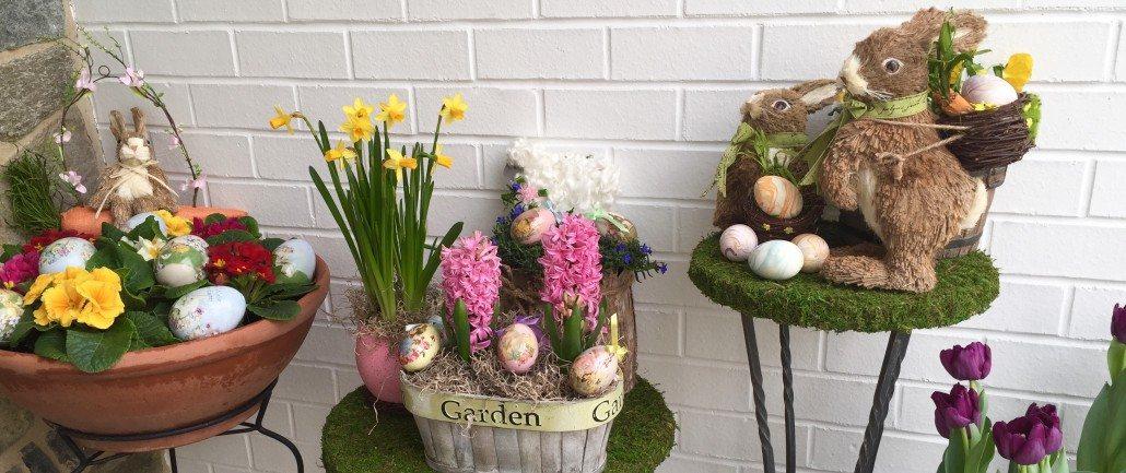 German Wedding Gifts: German Easter Traditions