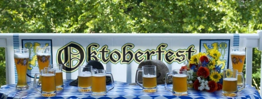 Octoberfest Party Guide