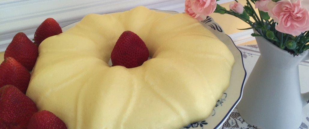 Vanilla Pudding Recipe Simple Desserts For All Occasions