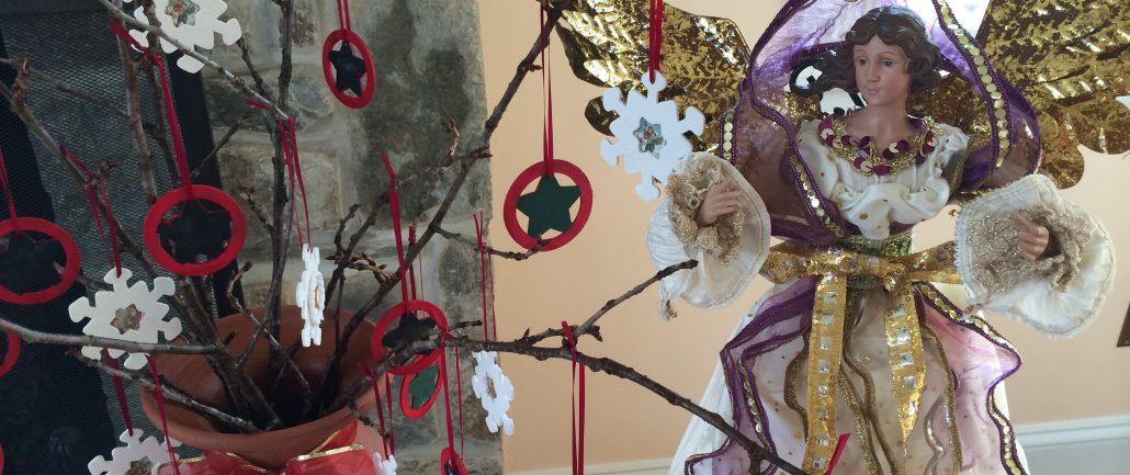 German Christmas Celebrations Barbara Branches