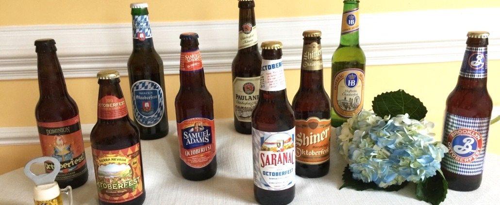 10 Best Oktoberfest Beers