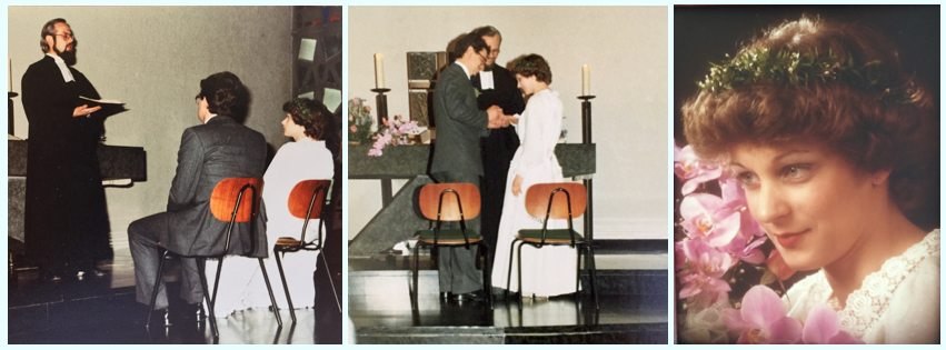 Church Ceremony German Wedding Traditions