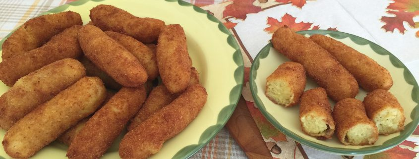 Authentic German croquettes Recipe