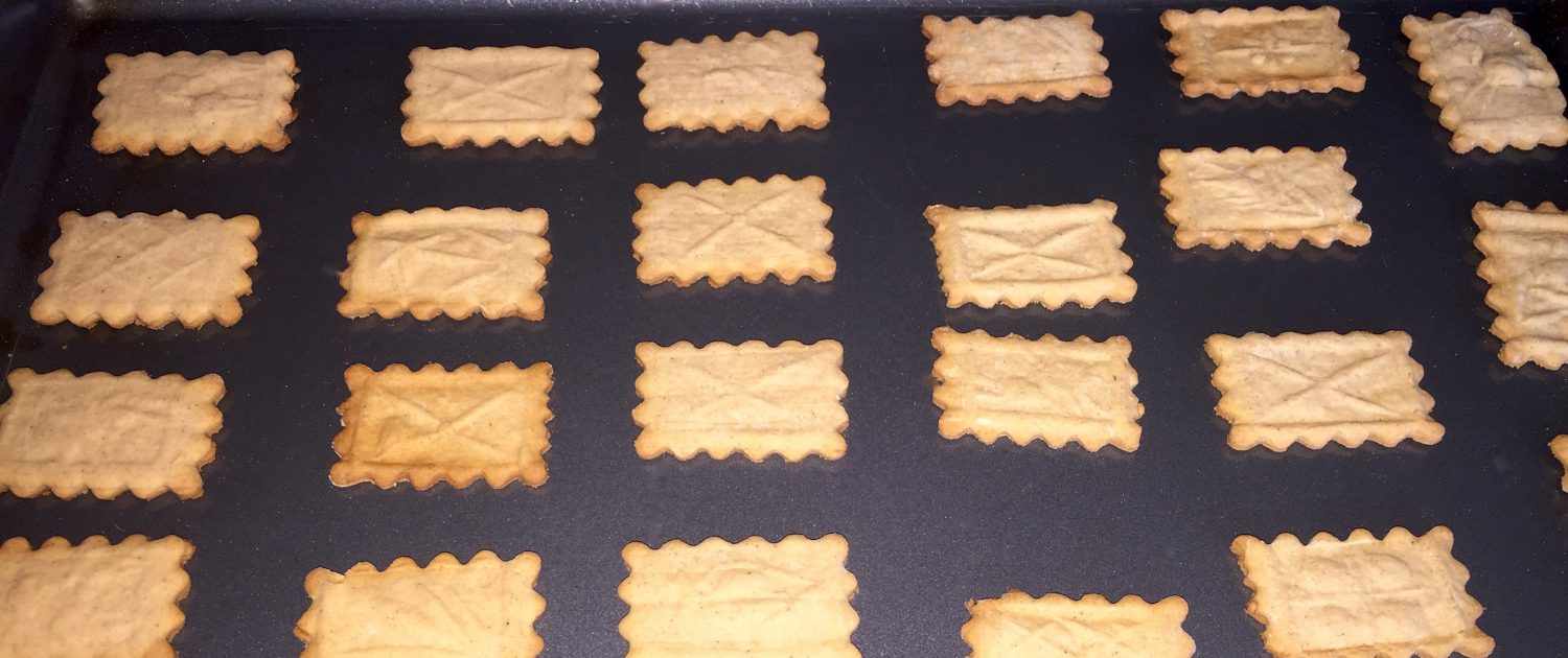 German Spekulatius Cookie Recipe Spiced Cookies Recipe