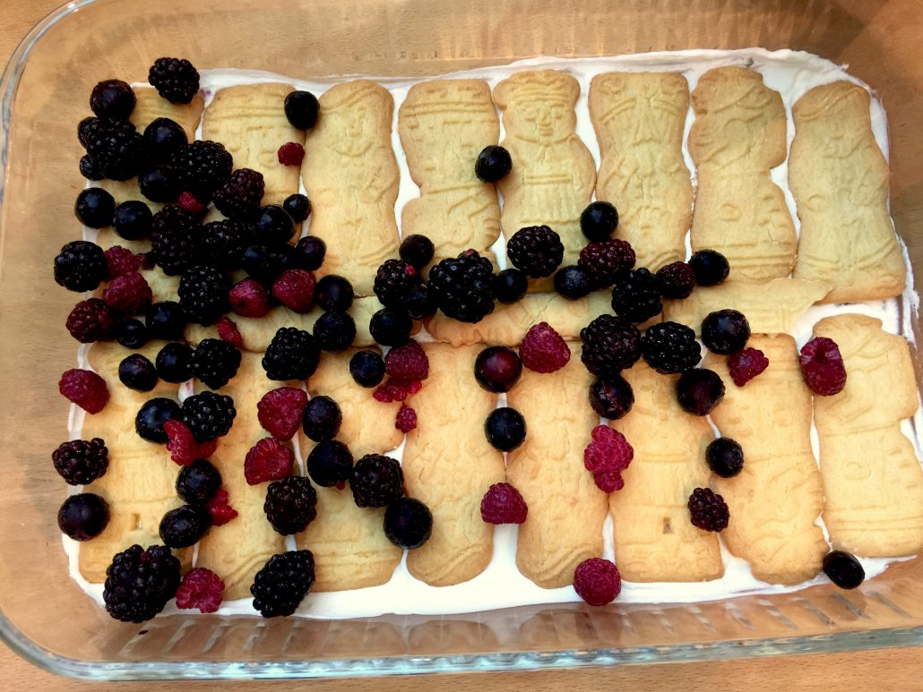 Cookies Advent Tiramisu Recipe