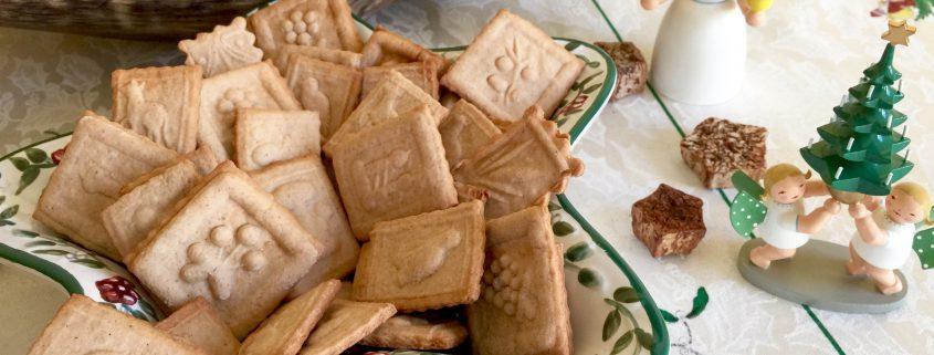 German Spekulatius Cookie Recipe