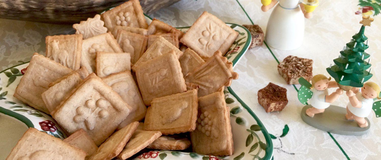 German Spekulatius Cookie Recipe Spiced Cookies Recipe