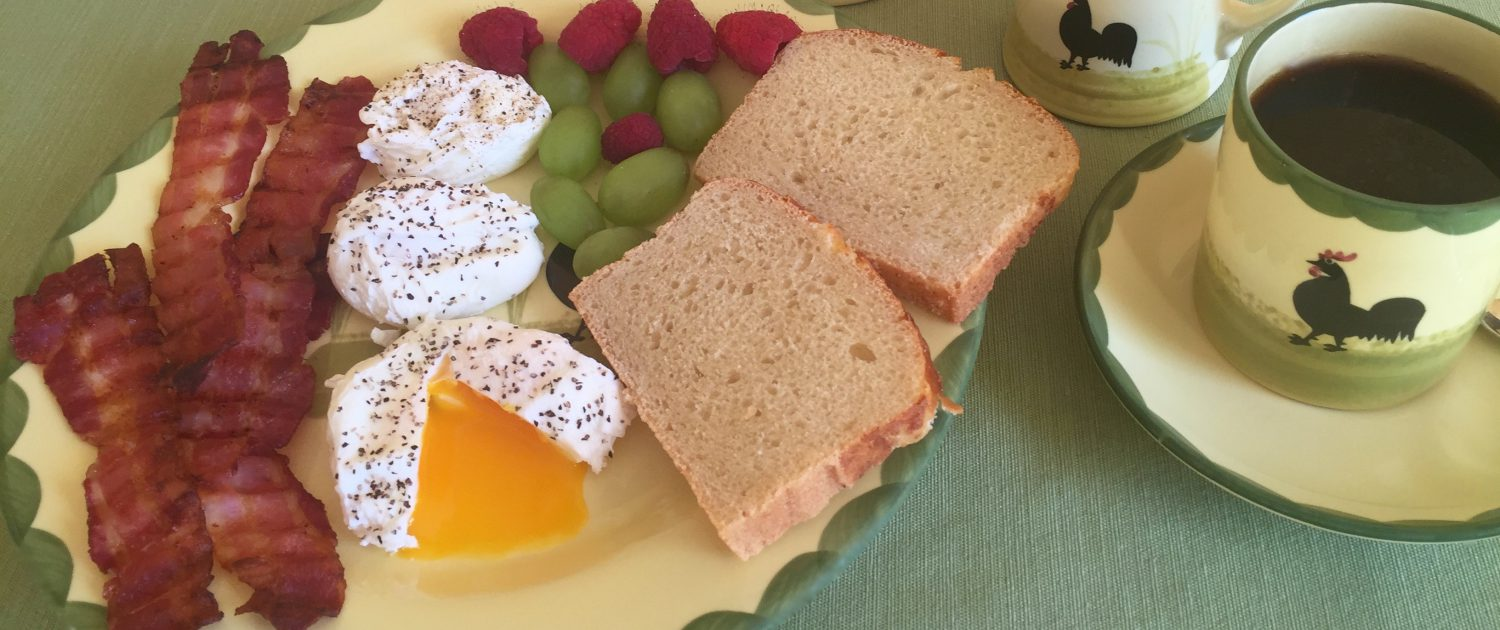 Poached Egg Recipe