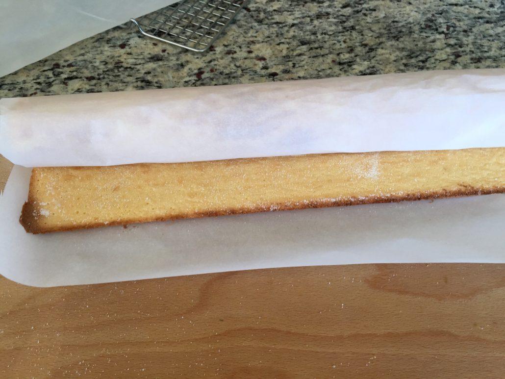 How Long Can You Keep A Sponge Cake