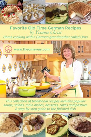 Old Time German Recipes
