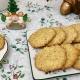 Traditional German Oatmeal Cookies