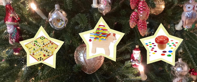 Christmas Wish List Two