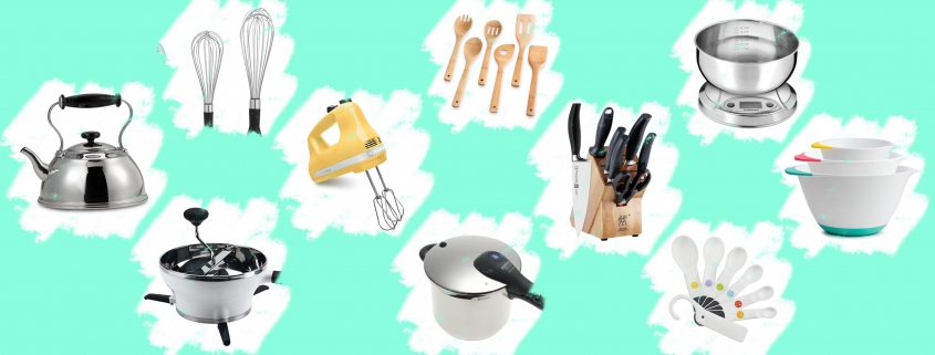 Best Useful Kitchen Tools