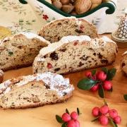 German Christmas Stollen Recipe