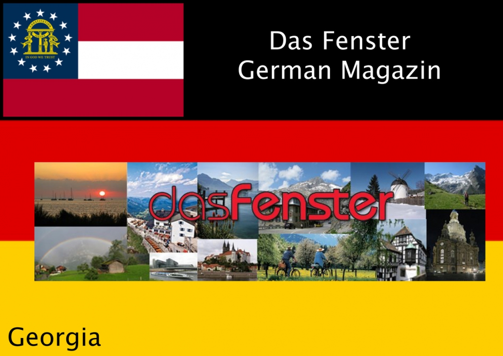 German Americans of Georgia