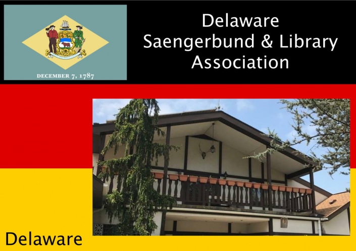 German Americans of Delaware