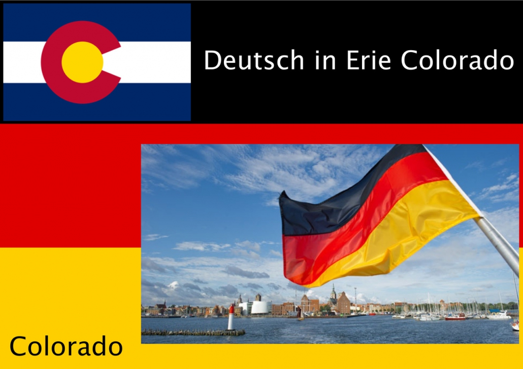 German Americans of Colorado