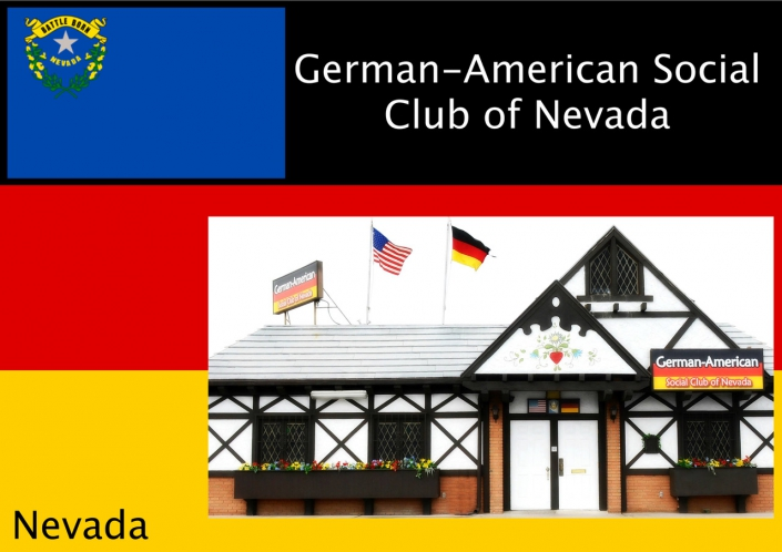 German Americans of Nevada
