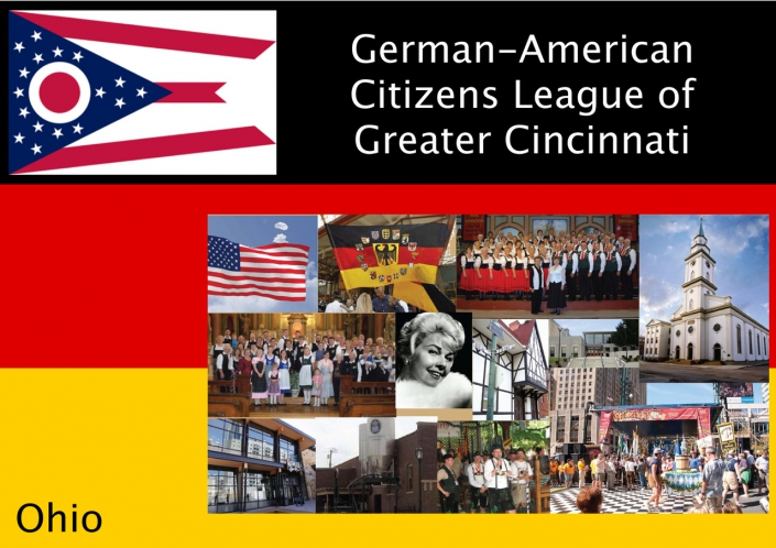 German Americans of Ohio