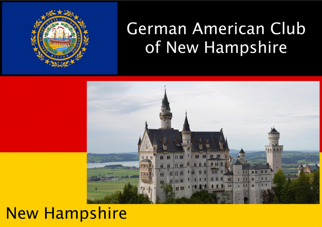 German Americans of New Hampshire