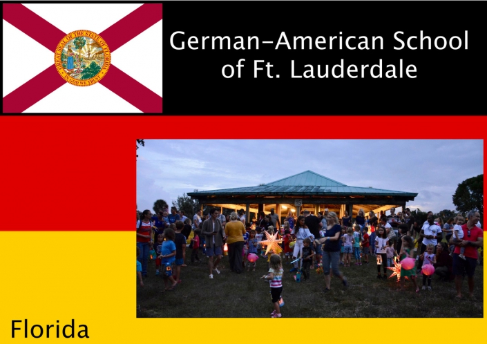 German Americans in Florida