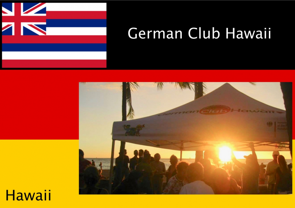 German Americans of Hawaii