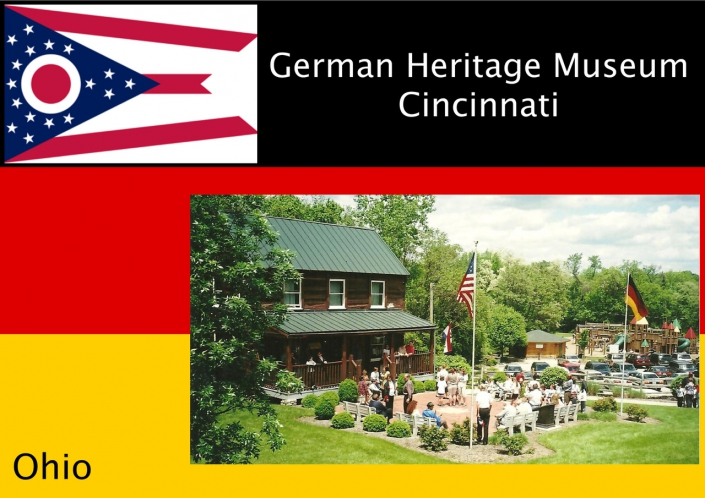 German American of Cincinnati