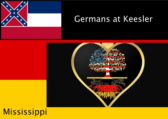 German Americans of Mississippi