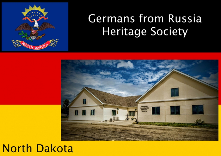 German Americans of North Dakota