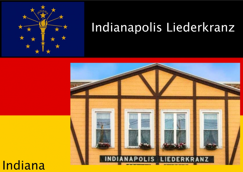 German Americans of Indianapolis