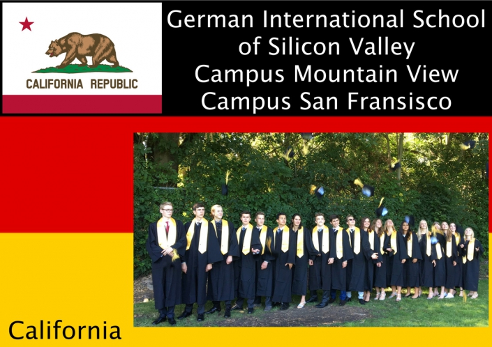 German Americans International School
