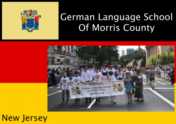 German Language School of Morris County