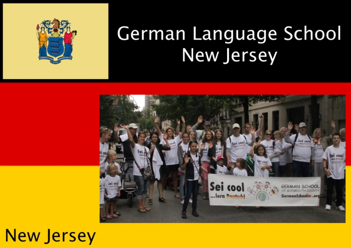 German Language School New Jersey