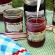 Homemade Jam and Jellies