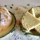 Quark Bread Boule