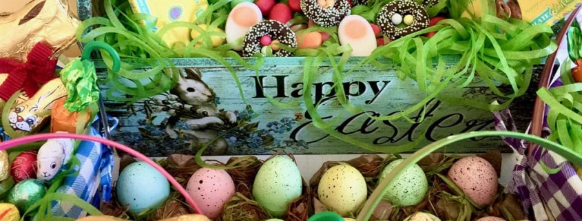 German Easter Celebration and Authentic German Recipes