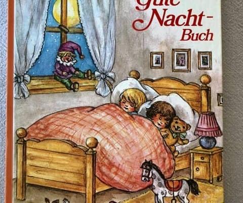 Mein liebstes Gute-Nacht Buch