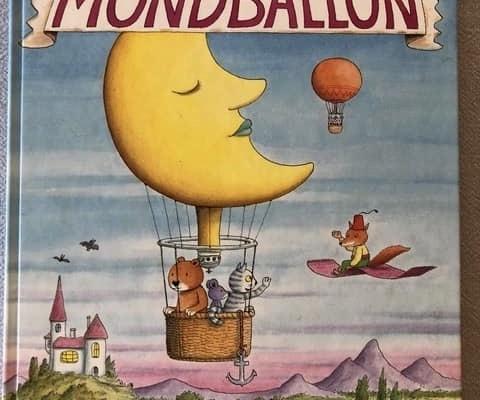 Mondballon